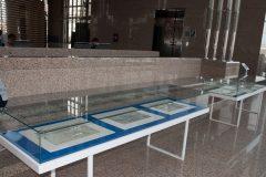 """Predstavljena monografija """"Crteži Johanna Bernharda Fischera von Erlacha u Grafičkoj zbirci Nacionalne i sveučilišne knjižnice u Zagrebu"""" u sklopu Dana otvorenih vrata NSK."""