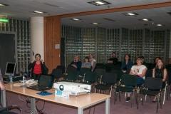 Održano predavanje knjižničarke Angelike Gulyás u Nacionalnoj i sveučilišnoj knjižnici u Zagrebu.