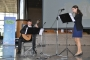 Performance by the students of the Pavao Markovac Music School