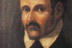 Lucić, Hanibal (1485. – 14. prosinca 1553.).