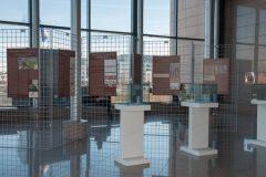 """Otvorena izložba """"Arheološka istraživanja u Tiluriju 1996. – 2018. godine"""" u NSK."""