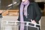 Koordinatorica Zbirke muzikalija i audiomaterijala NSK dr. sc. Tatjana Mihalić.