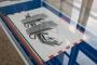 """Otvorena izložba plakata Mirka Ilića iz donacije zaklade """"AIC Foundation"""" Grafičkoj zbirci Nacionalne i sveučilišne knjižnice u Zagrebu."""
