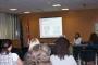 Predavanje Christine Theodorika i Helen Theodorika iz Glavne knjižnice Tehnološko-edukacijskoga instituta regije Epirus u Arti.