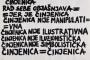 "Boris Demur (1951. – 2014.). ""Činjenica"". Izvor: http://www.avantgarde-museum.com/hr/museum/."