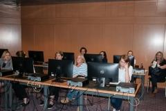 """Predstavljen projekt """"e-Izvori"""" u sklopu EU projekata u Hrvatskoj."""