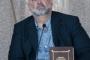 "Prof. dr. sc. Mateo Žagar, urednik izdanja, na predstavljanju faksimilnog izdanja ""Articvli oli Deili te prave stare vere kerszhanske""."