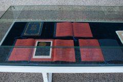 """Predstavljeno osmo kolo bibliofilske edicije """"Riječ i slika"""" Zdenke Pozaić."""