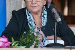 Dr. sc. Dubravka Dorotić Sesar, istaknuta slavistica.