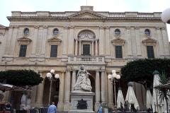 Nacionalna knjižnica Malte, Valletta.