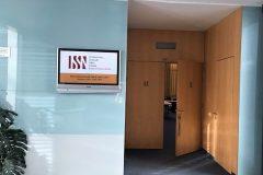 Održan Regionalni sastanak koordinatora nacionalnih ureda za ISSN  u Institutu informacijskih znanosti u Mariboru u Sloveniji od 22. do 24. listopada 2019. godine. Izvor fotografije: stranica Međunarodnoga ureda za ISSN (ISSN IC) na Facebooku.