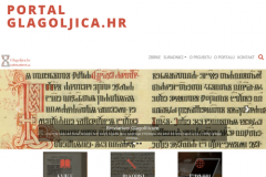 Predstavljen portal Glagoljica.hr na 32. sastanku Konferencije ravnatelja europskih nacionalnih knjižnica 2018. godine.