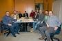 Predstavnici Kosova posjetili Nacionalnu i sveučilišnu knjižnicu u Zagrebu.
