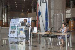 Pozdravni govor Glavne ravnateljice Nacionalne i sveučilišne knjižnice u Zagrebu dr. sc. Tatijane Petrić na pretkonferenciji CPDWL u NSK 21. kolovoza 2019. godine.