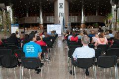 Pretkonferencija CPDWL u NSK 21. kolovoza 2019. godine.