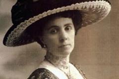 Ivana Brlić Mažuranić (18. travnja 1874. – 21. rujna 1938.).