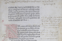 "Dante Alighieri. ""The Divine Comedy"" (""La Commedia"", 1472, Foligno, Italy). Bodleian Libraries, University of Oxford. Izvor: http://digital.bodleian.ox.ac.uk/."