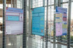 """Posterska izlaganja predstavljena u sklopu programa stručnog skupa NSK """"Sistemsko knjižničarstvo 2018.: Knjižnični informacijski sustavi i formati: prema postMARC okruženju""""."""
