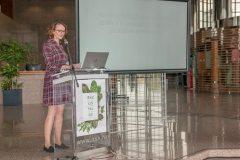 Amelia Kovačević, Komisija za knjižnične usluge za osobe s invaliditetom i osobe s posebnim potrebama HKD-a