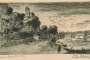 Vukovar, a view of the Danube. (Vukovar : Dunav kod dvora), 1925. Print Collection of the National and University Library in Zagreb.