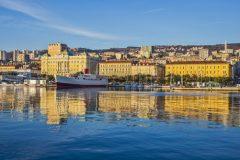 Rijeka – središte europske kulture 2020. godine.