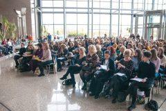 Održana završna svečanost Nacionalnoga kviza za poticanje čitanja u Nacionalnoj i sveučilišnoj knjižnici u Zagrebu.