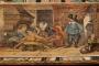 "Motiv slike ""igra šaha."" Narodna knjižnica Boston."