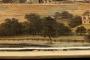 "Motiv slike ""Oxwell Park, Northumberland."" Narodna knjižnica Boston."