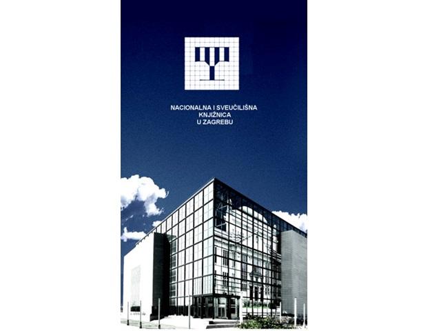 Prva profilna slika portala Nacionalne i sveučilišne knjižnice u Zagrebu na društvenoj mreži Facebook.