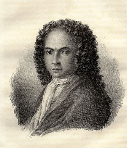 Gundulić, Ivan (8. siječnja 1589. – 8. prosinca 1638.).