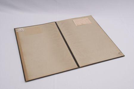 Izvorni rukopis Mažuranićeva djela Smrt Smail-age Čengića