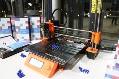 STEM revolucija u knjižnicama - micro:bitovi i 3D printer dostupni i korisnicima NSK
