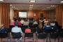 Sudionicima konferencije BETH tijekom posjeta Knjižnici predstavljen je rad NSK u području digitalizacije te suradnje s Europeanom.