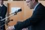 Potpredsjednik Vlade i i ministar vanjskih i europskih poslova Davor Ivo Stier na 25. obljetnici hrvatskoga članstva u Ujedinjenim narodima.