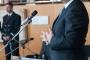 Predsjednik Vlade Republike Hrvatske Andrej Plenković na 25. obljetnici hrvatskoga članstva u Ujedinjenim narodima.