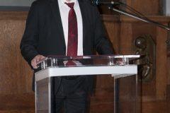 Rektoru Sveučilišta u Zagrebu prof. dr. sc. Damiru Borasu uručeno je priznanje Nacionalne i sveučilišne knjižnice u Zagrebu za 2019. godinu za poticanje, podršku, sudjelovanje u realizaciji razvojnih programa Knjižnice koje je pripalo Sveučilištu u Zagrebu.