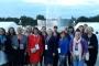 Djelatnice iz Hrvatske tijekom održavanja Kulturne večeri za sudionike IFLA-e 2017.
