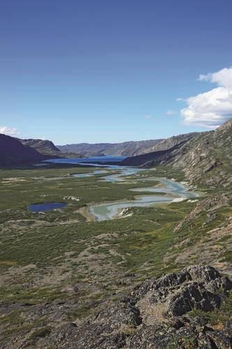Aasivissuit – Nipisat, inuitsko lovište između leda i mora, Danska. Autor i © Jens Fog Jensen. Trajni URL: https://whc.unesco.org/en/documents/165772