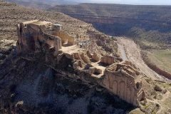 Utvrda Qal'eh Dokhtar u Farsu, Iran. Autor S.H.Rashedi. © ICHHTO. Trajni URL: https://whc.unesco.org/en/documents/166032