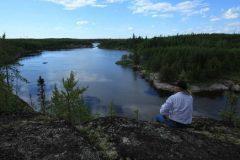 Zaštićeno područje tajga Pimachiowin Aki, Kanada. Autor i © Pimachiowin Aki. Trajni URL: https://whc.unesco.org/en/documents/123226