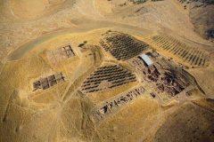 Arheološko nalazište Göbekli Tepe, Turska. Autor Göbekli Tepe Project. © DAI, Göbekli Tepe  Project. Trajni URL: https://whc.unesco.org/en/documents/165836