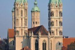 Katedrala sv. Petra i Pavla u Naumburgu, Njemačka. Autor Guido Siebert. © Förderverein Welterbe an Saale und Unstrut. Trajni URL: https://whc.unesco.org/en/documents/136159