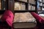 Gotovo 400 godina star primjerak prvog tiskanog izdanja Shakesepareovih sabranih djela pronađen u knjižnici u Saint Omeru, Francuska. Izvor: http://www.huffingtonpost.co.uk/.