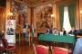 Mario Jareb, Stipe Kljaić, Vlatka Lemić, Željka Lovrenčić i Ivo Banac na znanstvenoj radionici o hrvatskome iseljeništvu u Hrvatskome povijesnom institutu.