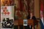 Djelatnica NSK dr. sc. Željka Lovrenčić predstavila je Zbirku inozemne Croatice na znanstvenoj radionici o hrvatskome iseljeništvu u Hrvatskome povijesnom institutu.