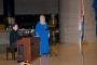Tena Lebarić Rašković, alt 4. godine solo pjevanja na Muzičkoj akademiji u Zagrebu u klasi prof. Lidije Horvat Dunjko, uz pratnju korepetitora Marka Čopa izvela jenekoliko skladbi Richarda Wagnera.