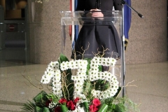 Marijana Petir na obilježavanju 175. obljetnice izlaženja Gospodarskoga lista.