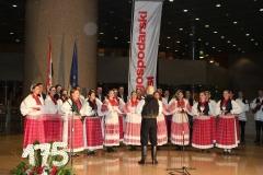Kulturno umjetničko društvo Ivan Goran Kovačić.