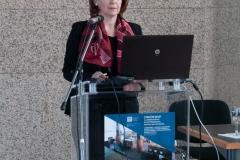Izv. prof. dr. sc. Ivana Franić, pomoćnica ministrice znanosti i obrazovanja Republike Hrvatske.