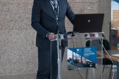 Marko Trošelj, Agencija za zaštitu osobnih podataka.